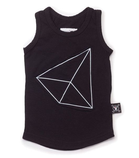 Diamonds Are Forever - Sleeveless Top