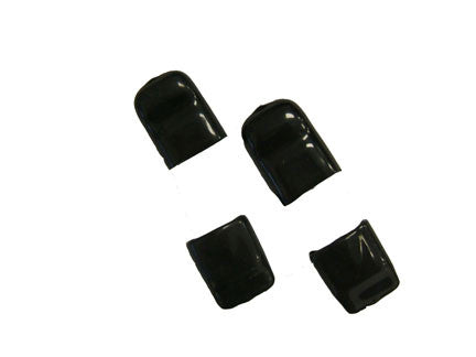 11633 - Rubber Clamp Tips
