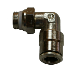 11902 - 6.3mm Smashed Lance Modified Pro-fit Push Fitting