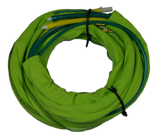 10588 - RSGz-90 Hose Set Green 5 meter