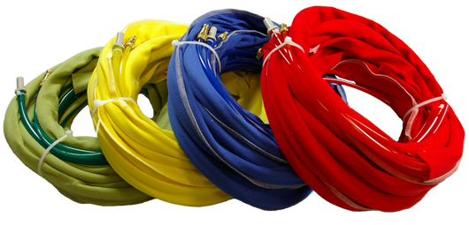 10946 - RSG-30 hose set 26' - Specify Color