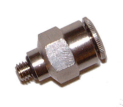 10832 - Weatherhead Push Connect Fitting