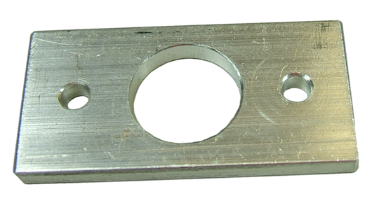11599 - 12.7mm Keeper Plate