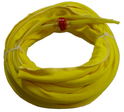 11617 - Yellow Hose Set for RSGh 25' (2 Hole)