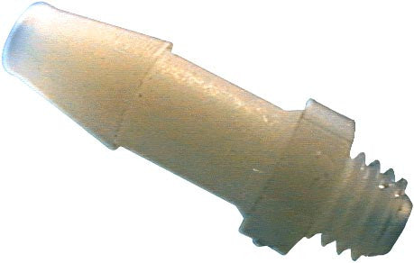 10570 - Plastic Barb Fitting for 1/4