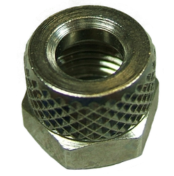 11104.5 - M10 x 1 Bulkhead Fitting Nut