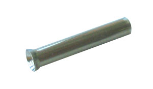 11471 - 3.2mm 1 Hole Filling Lance   No Hole  Flare Only
