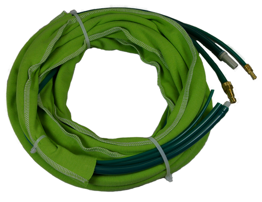 10273 - Hose Set- Green 5 meter  (RSGz)