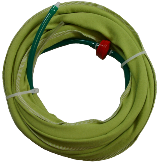 10943 - RSGh 1 Hole High Pressure Hose Set - Green