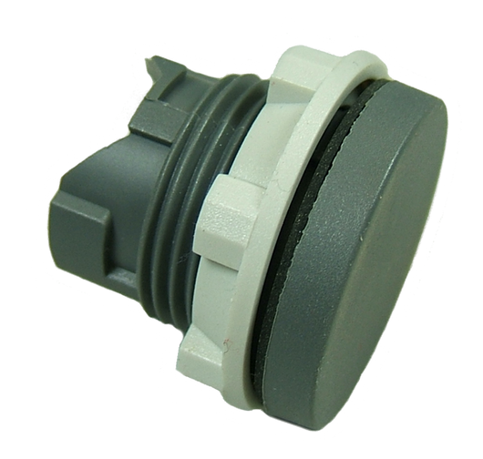 11255 - Panel Plug for Enclosures