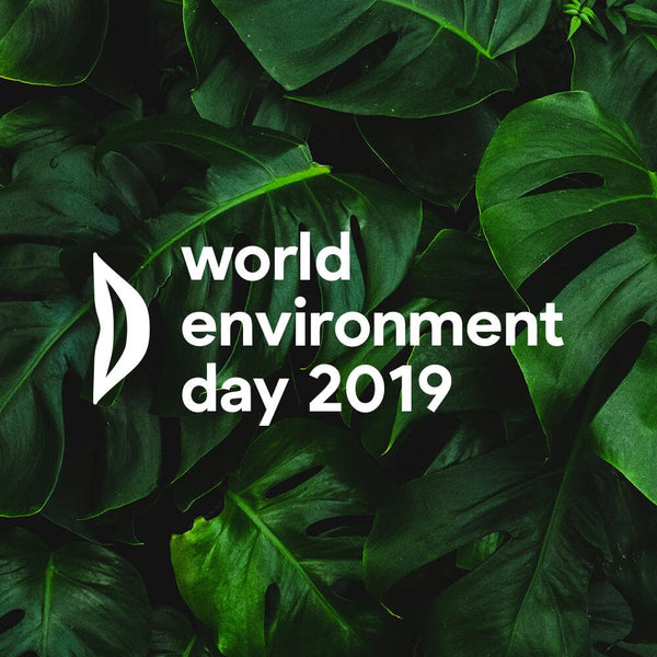 World Environment Day 2019