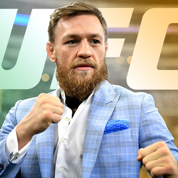 Spotlight: Conor McGregor