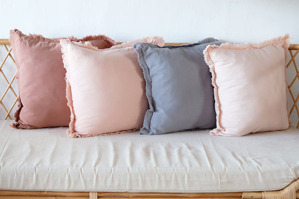 Bubble Cushion Cover