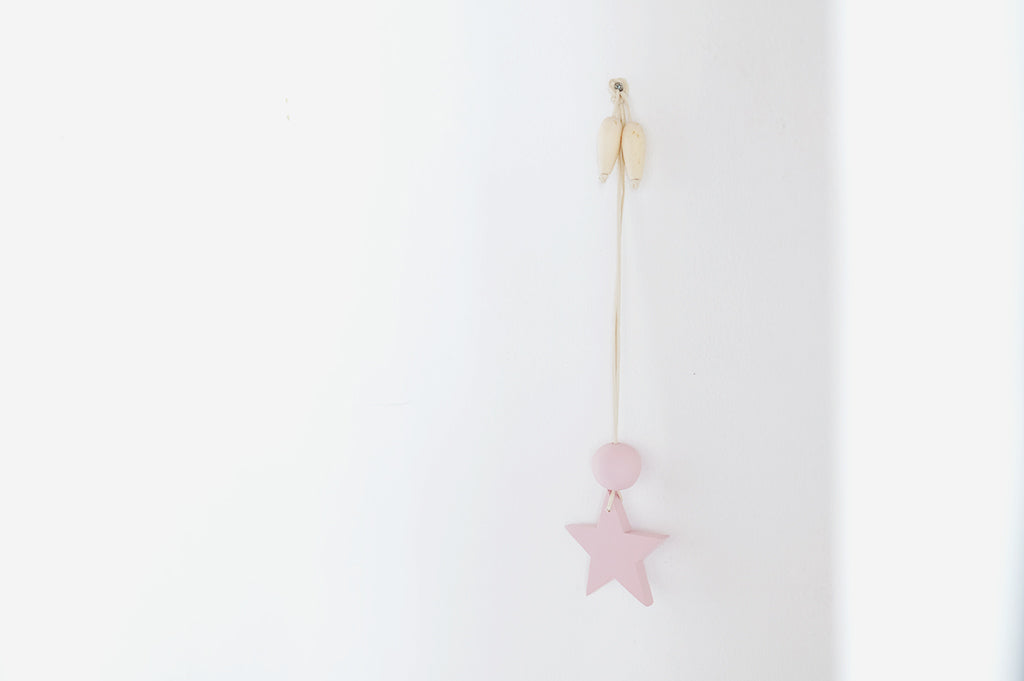 Garland Star Short