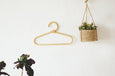 Rattan Decor Hanger