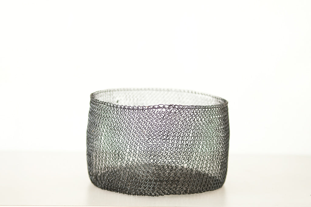Wire Basket Round
