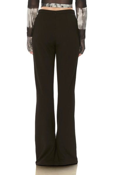 Oxford Athletic Pant - Noir