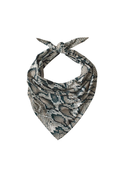 The Essential Bandana -  Neutral Snake