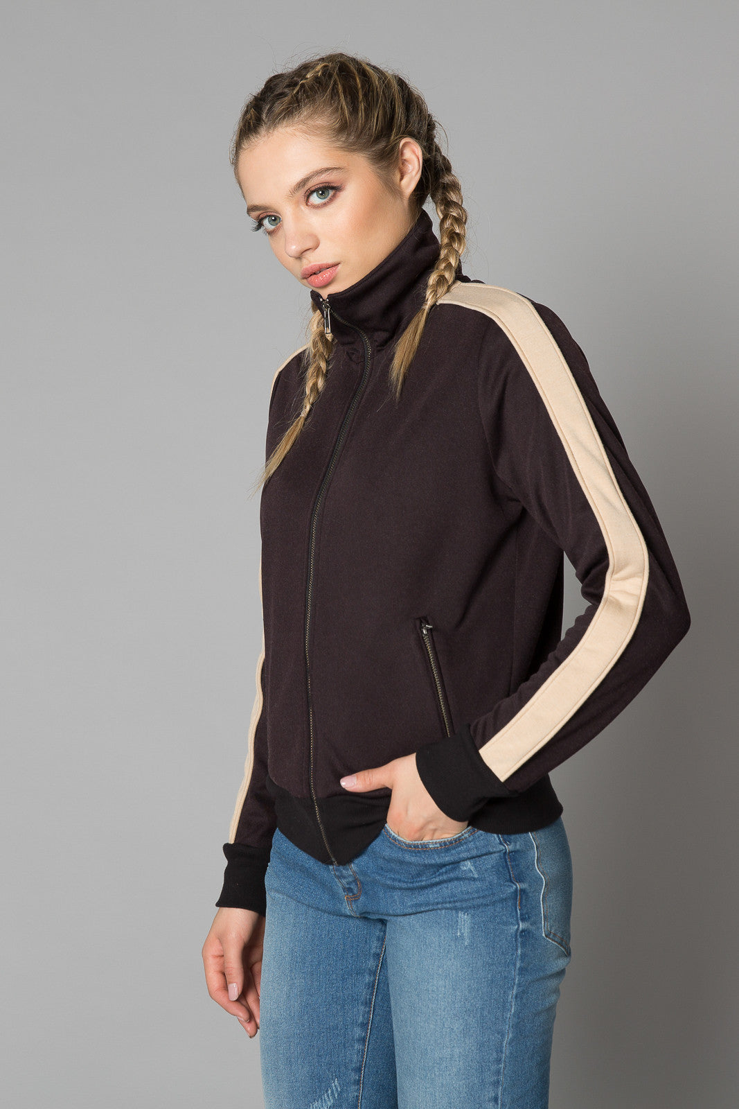 Lucca Track Jacket
