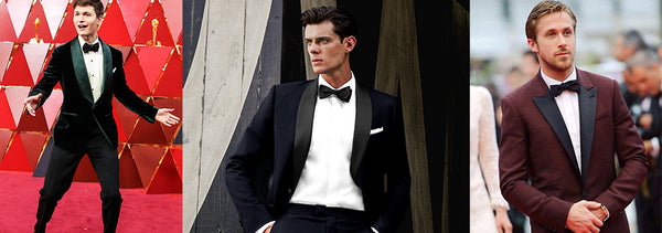 THE NEW RULES FOR TUXEDO SHIRTS IN 2019