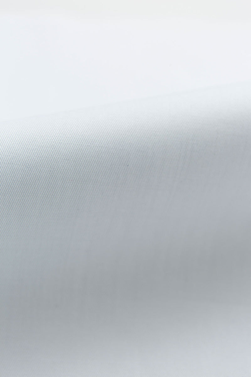 Paramount 170s White Twill Fabric