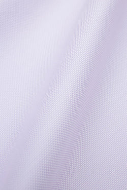 Queen 100's Purple Royal Oxford Fabric