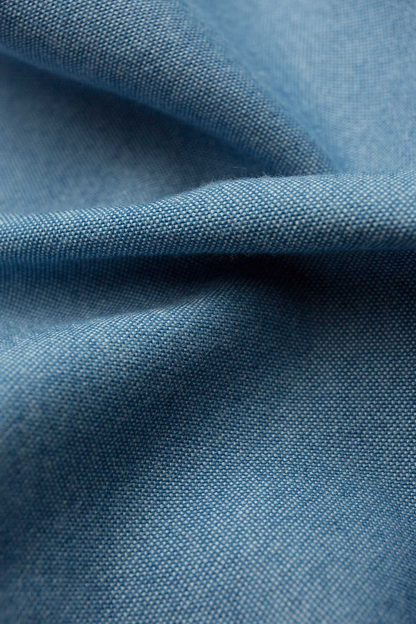 Sapporo Washed Denim Fabric