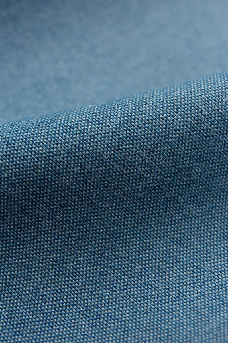 Sapporo Washed Denim Shirt