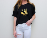"Our Best Selling Womens""Emblem Top""!!"