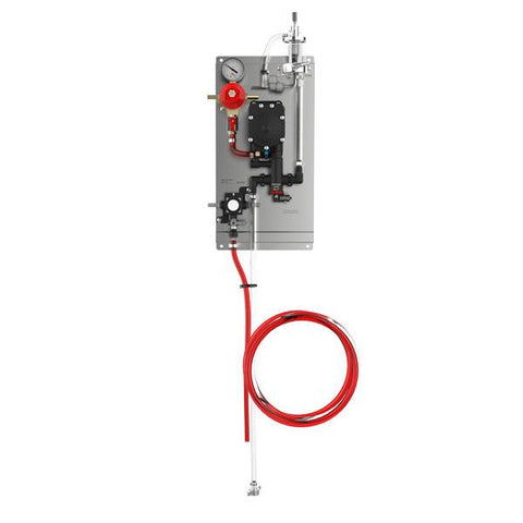 1 Pressure PRO-MAX Beer Pump Secondary Panel Kit