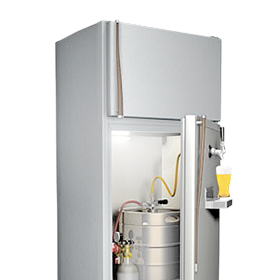 Value - Door Kegerator Conversion Kit