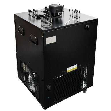 Image of Flash Cooler Tayfun T220 - Ice Bank Chiller, 14 product lines