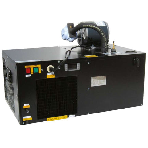 Image of UBC Glycol Power Pack Tayfun Horizontal H35G-3/8P, side view