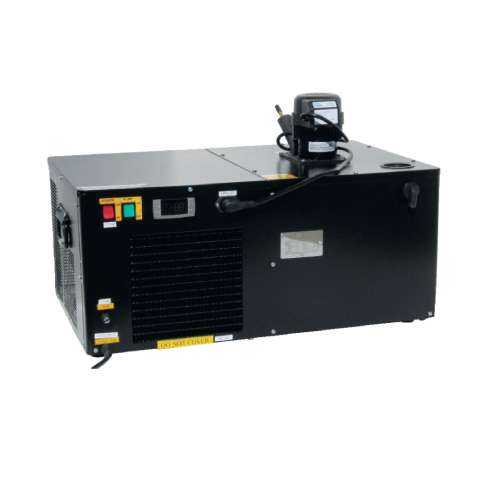 Image of UBC Glycol Power Pack Tayfun Horizontal H35G-3/8T, side view