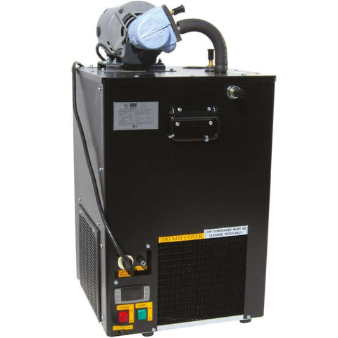 UBC Glycol Power Pack Tayfun Horizontal H75G-3/8P, side view