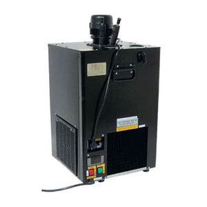 UBC Glycol Power Pack Tayfun Horizontal H75G-3/8T, side view