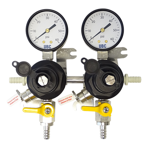 CO2 Regulator, Secondary 2 Product, RGS22-60
