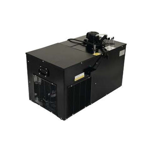 Flash Cooler Tayfun T160 - Ice Bank Chiller, 6 product lines