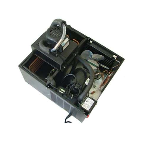 Image of UBC Glycol Power Pack Kalinka-Ice KG-1/6T, top view