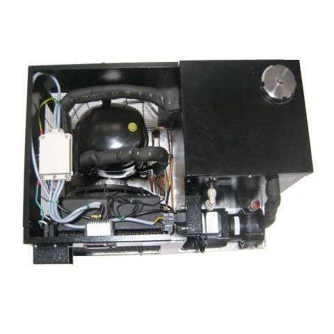 UBC Glycol Power Pack G30 Polar, top view