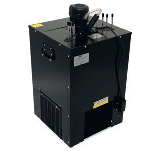 Flash Cooler Tayfun T120 - Ice Bank Chiller, 4 product lines