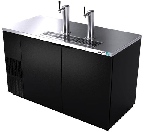 ADDC-58 Direct Draw Beer Dispenser
