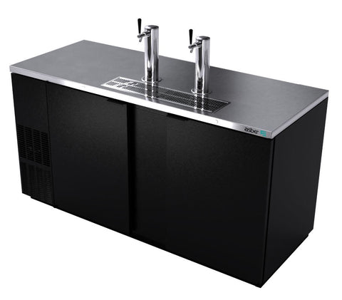 ADDC-68 Direct Draw Beer Dispenser