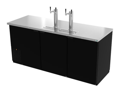 ADDC-78 Direct Draw Beer Dispenser