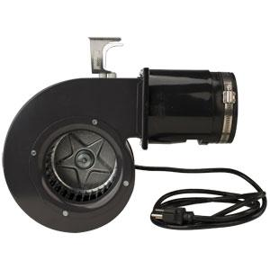Blower Assembly - 273 CFM with Bracket
