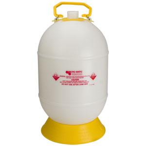 Cleaning Bottle - 7.9 Gallon