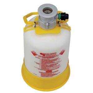 Cleaning Bottle - A System - 1.3 Gallon (5 Liter)