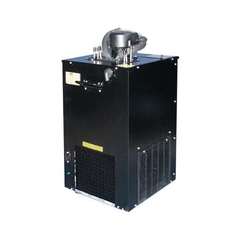 Flash Cooler Tayfun T75 - Ice Bank Chiller, 3 Product Lines