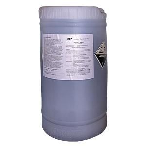 Liquid Beer Line Cleaner - 15 Gallon Drum