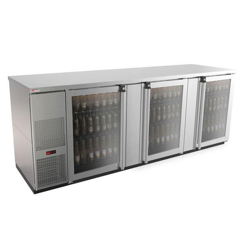 Back Bar - Pro-Line E-Series